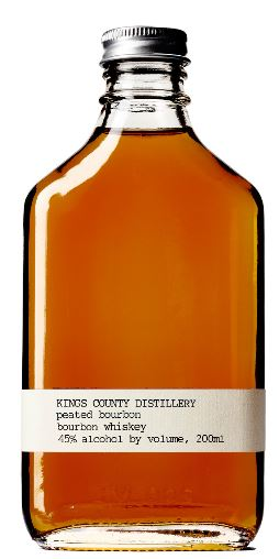Kings County Peated Bourbon